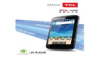 TCL A988手机 说明书