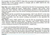 西特尔SUPERPRO 500P编程器说明书
