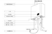 史密斯JSQ20-CA热水器使用说明书