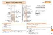 京瓷 K008手机 使用说明书