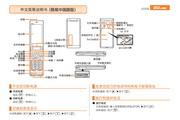 京瓷 K009手机 使用说明书