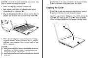 MiTAC 8615P user manual for vista笔记本电脑说明书