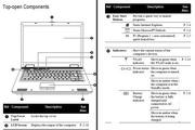 MiTAC 8615P user manual for xp笔记本电脑说明书