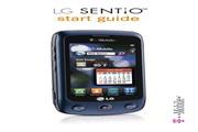 LG GS505移动电话 使用说明书
