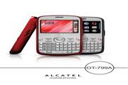 阿尔卡特 OT-799手机 使用说明书