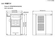 台达(DELTA)VFD110B43A型变频器说明书