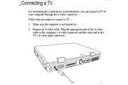 MiTAC 8375X笔记本电脑说明书