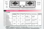 海尔JZR-Q88S(7R)家用燃气灶使用说明书