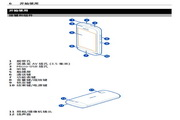 诺基亚 C5-06手机 使用说明书