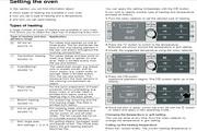 博世HBA36B650W嵌入式烤箱说明书