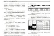 英威腾CHV100-250G-6型中压矢量变频器说明书