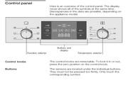 博世HBA23B550W嵌入式烤箱使用说明书
