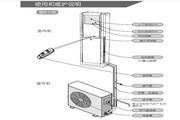 科龙KF-50VC空调器安装使用说明书