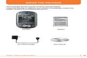 泛泰 Pantech Matrix Pro手机 说明书