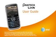 泛泰 Pantech Link手机 说明书