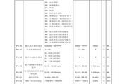英威腾CHH100-1400-10型高压变频器说明书