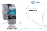 泛泰 Pantech Duo (C810)手机 说明书