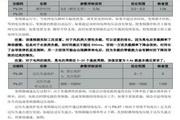 英威腾CHH100-0900-06型高压变频器说明书