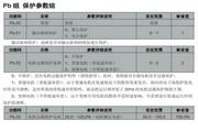 英威腾CHH100-0630-06型高压变频器说明书