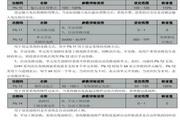 英威腾CHH100-0500-06型高压变频器说明书