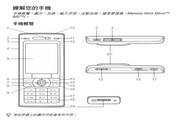 索爱 K800i手机 说明书