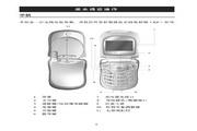 迪比特 5688手机 说明书