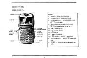 声宝 GK-601型手机 说明书