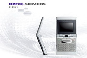 BenQ-Siemens EF81手机 使用说明书