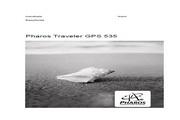 Pharos Traveler GPS 535导航设备 说明书