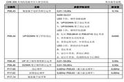 英威腾CHE200-1R5G-4型高性能开环矢量变频器说明书