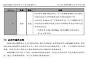 英威腾CHV190-315G-4型起重提升专用变频器说明书
