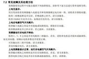 英威腾CHV160A-037-4供水专用变频器说明书