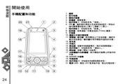 东芝Toshiba G900手机 使用说明书