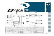 技嘉 g-YoYo手机 使用说明书