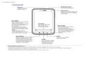 HTC Imagio手机 使用说明书