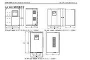 英威腾CHF100A-280G-4型矢量通用型变频器说明书