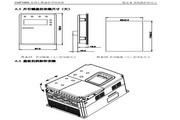 英威腾CHF100A-090P-4型矢量通用型变频器说明书