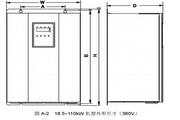 英威腾CHF100A-015G-4型矢量通用型变频器说明书