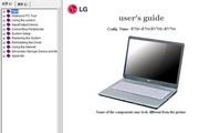 LG R704笔记本电脑使用说明书
