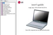 LG R700笔记本电脑使用说明书