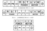 英威腾CHE100-185G-4型开环矢量变频器说明书