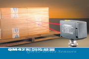 Banner QM42VN6R传感器 说明书