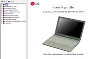 LG PV300笔记本电脑使用说明书