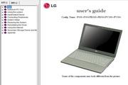 LG PB304笔记本电脑使用说明书