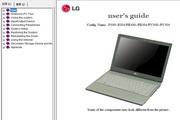 LG P304笔记本电脑使用说明书