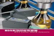 Banner R55CW1Q色标传感器 产品手册