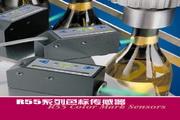 Banner R55CW1色标传感器 产品手册