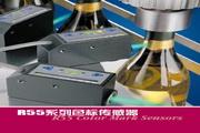 Banner R55CG1QP色标传感器 产品手册