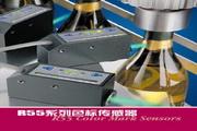 Banner R55CG1色标传感器 产品手册