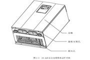 英威腾CHE100-011P-4型开环矢量变频器说明书